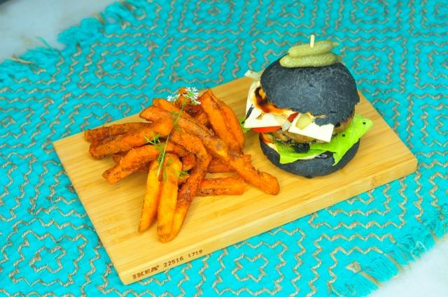 Rockin' Burger